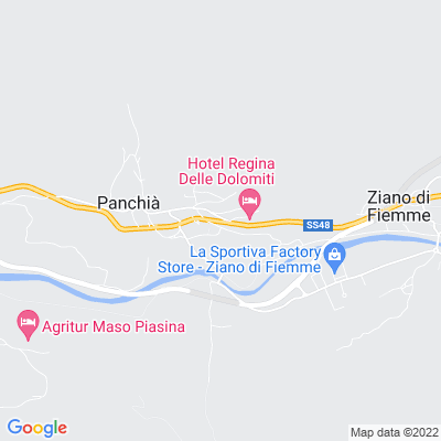 Panchià