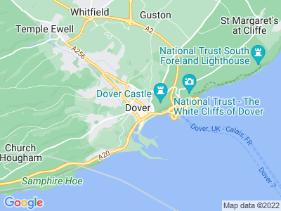 Personal Injury Solicitors in Dover