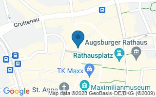 Dr. Alexander Zarnitz, Annastr. 8-10, 86150 Augsburg