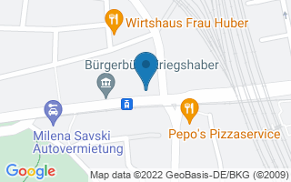 Dr. med. dent. Roland-Uwe Krauss, Ulmer Str. 68, 86156 Augsburg