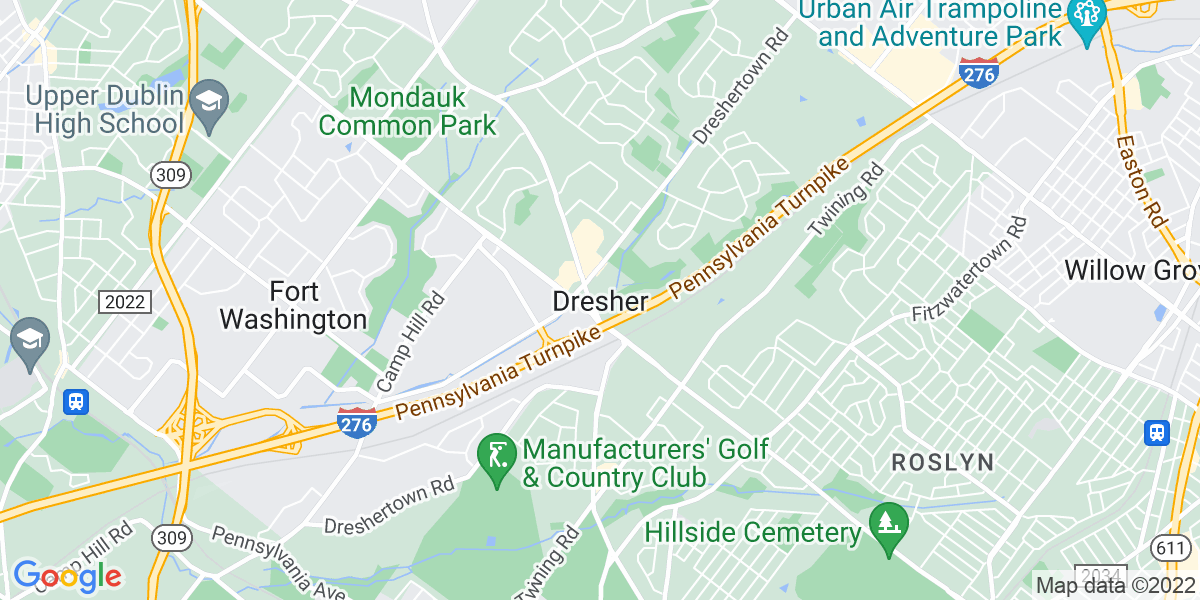 Dresher, PA