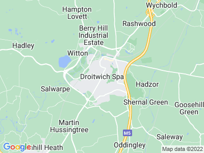 Personal Injury Solicitors in Droitwich