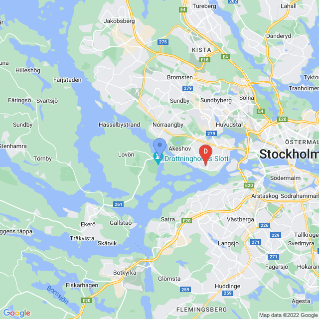 Datorhjälp Drottningholm