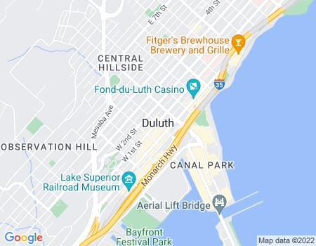 payday loans in Duluth