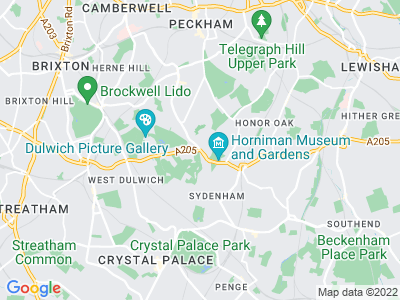 Personal Injury Solicitors in Dulwich
