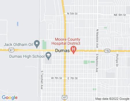 payday loans in Dumas