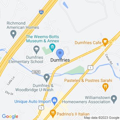 Dumfries, VA 22026, USA