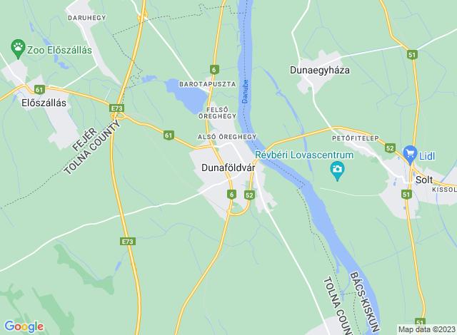 Dunaföldvár