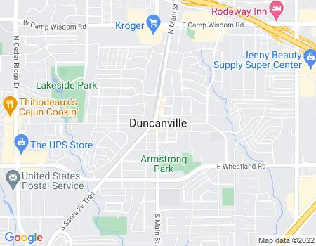 payday loans in Duncanville