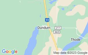 Dundurn-Rosthern