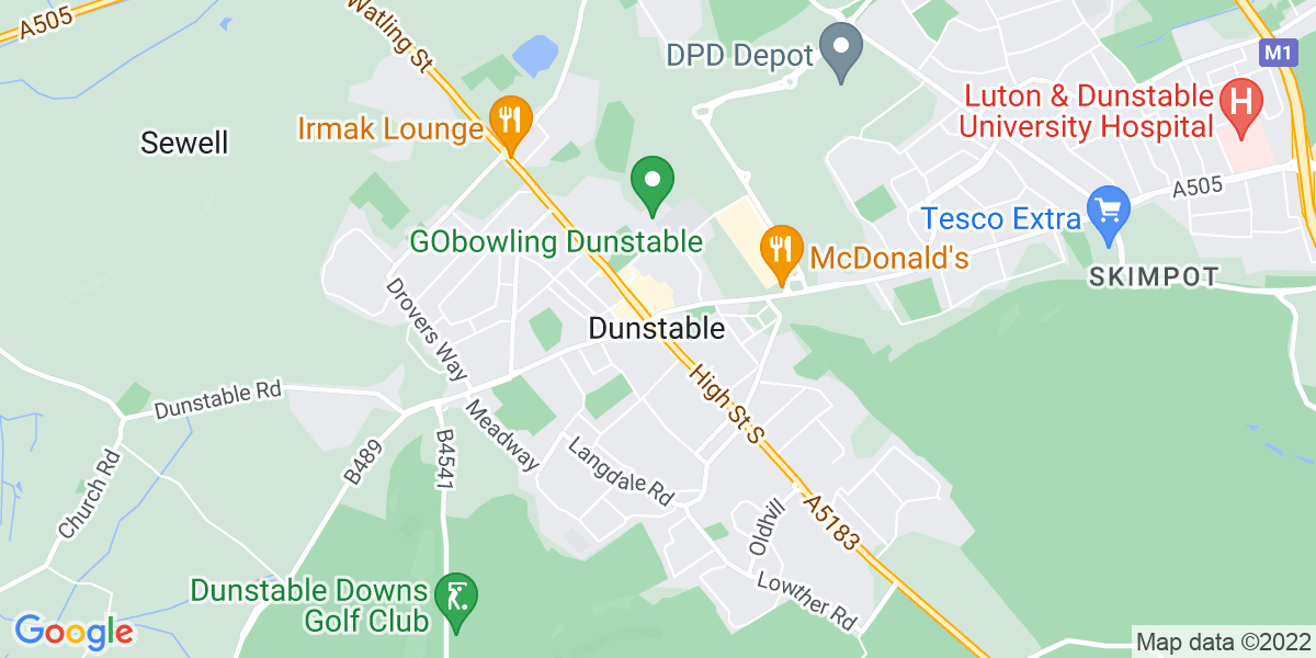 Jobs in Dunstable