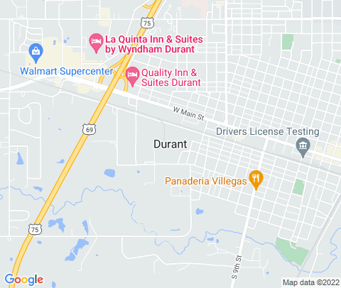 Payday Loans in Durant