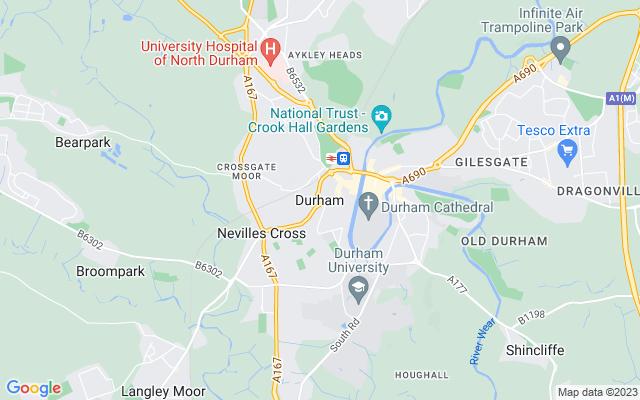 Durham Survey Quotes