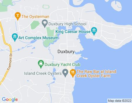 payday loans in Duxbury