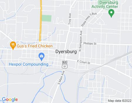 payday loans in Dyersburg