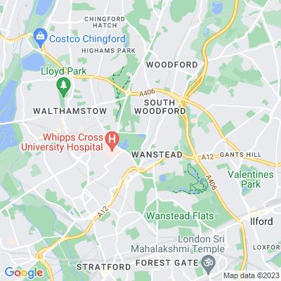 Snaresbrook Crown Court Location