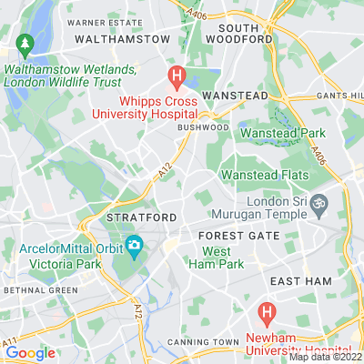 Langthorne Park Location
