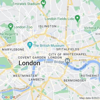 West Smithfield Garden Location