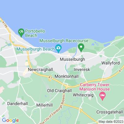 Stoneyhill House Location