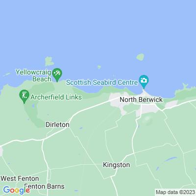 Bunkershill Location
