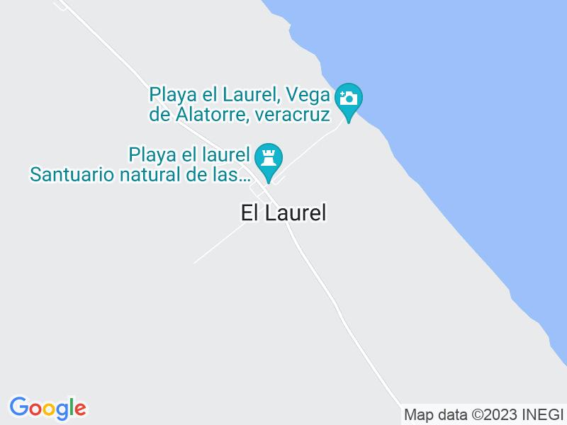 EL Laurel, Veracruz