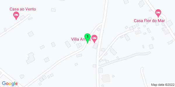 Google Map of EN 125 Sitio do Livramento 8800-102 Tavira