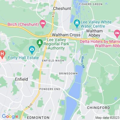 Albany Park Location