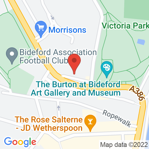 Google Map of J Collins & Son