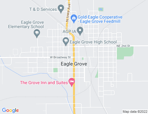 Payday Loans in Eagle Grove