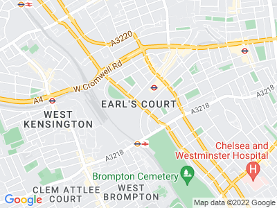 Personal Injury Solicitors in Earls Court