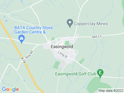 Personal Injury Solicitors in Easingwold