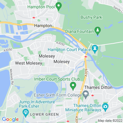 East Molesey Selling House Solicitors Quotes