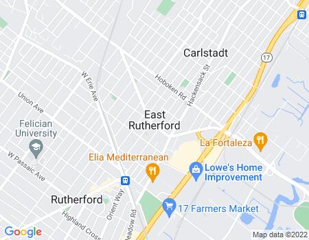 payday loans in East Rutherford