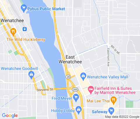 Payday Loans in East Wenatchee