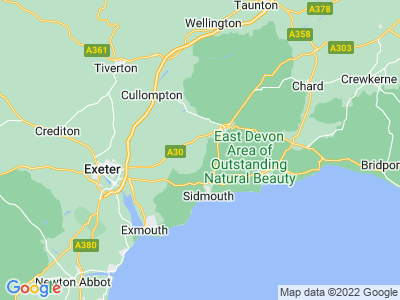 Personal Injury Solicitors in East Devon