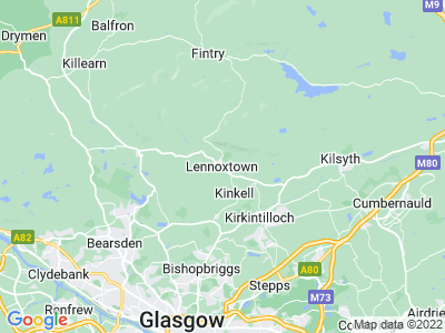 Personal Injury Solicitors in East Dunbartonshire