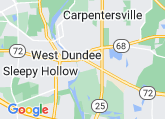 Open Google Map of East Dundee Venues