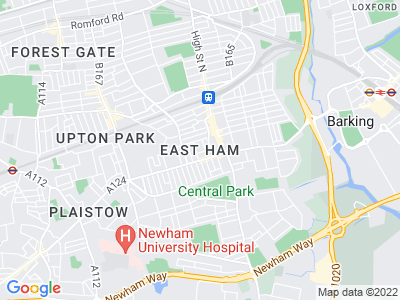 Personal Injury Solicitors in East Ham