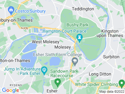 Personal Injury Solicitors in East Molesey