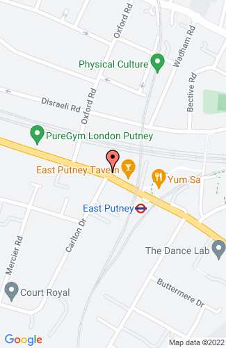 East Putney Hair Salon