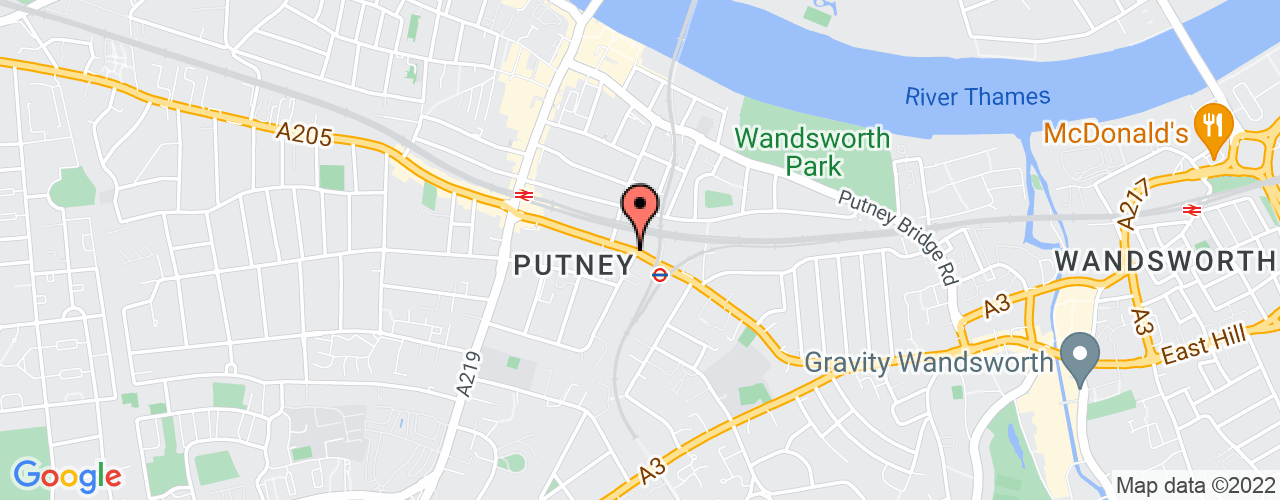 East Putney Hair Salon