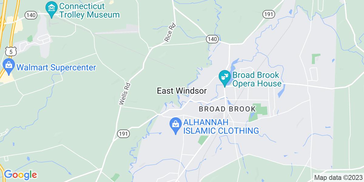 East Windsor, CT