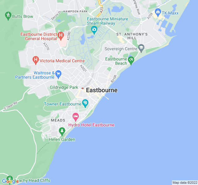 Eastbourne New Build Solicitors Fees