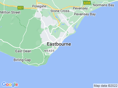 Personal Injury Solicitors in Eastbourne