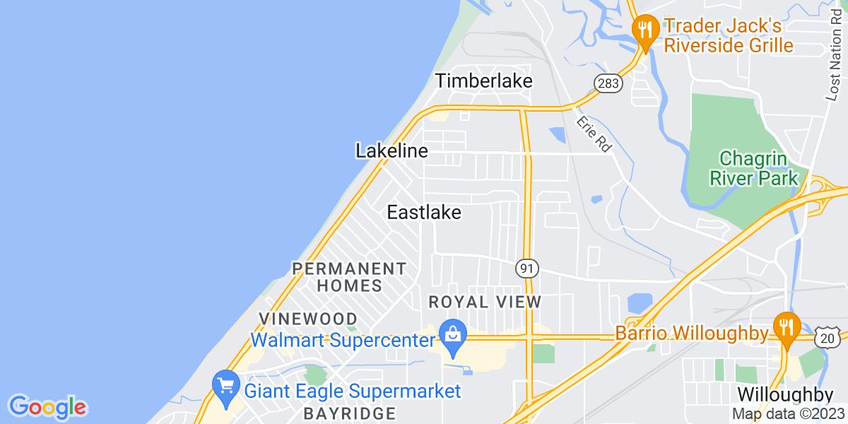 Eastlake, OH