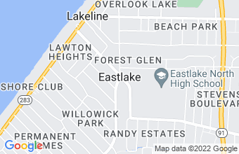 payday and installment loan in Eastlake