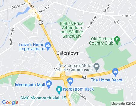 payday loans in Eatontown