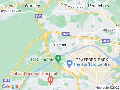 Personal Injury Solicitors in Eccles
