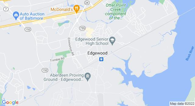 Edgewood, MD