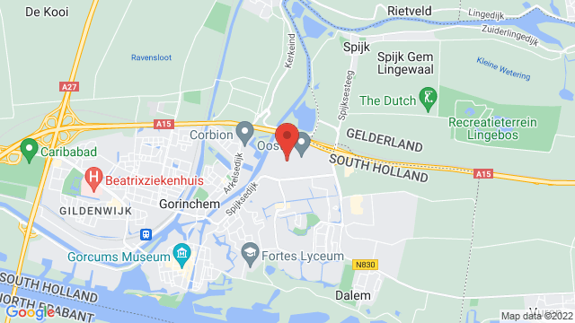 Van+Mossel+Nissan%C2%A0Gorinchem op Google Maps
